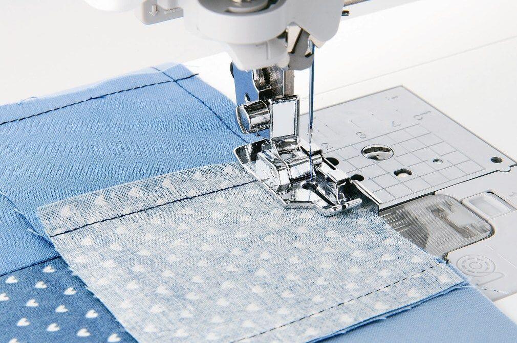 Tipos de costuras para máquina overlock